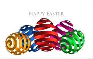 Happy Easter Blog Image